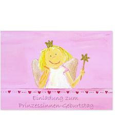 Prinzesinnen-Geburtstag
