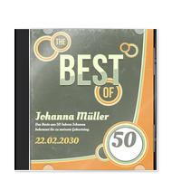 CD-Cover Retro