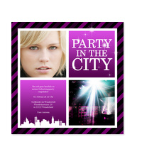 Party in the City